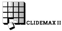 Clidemax II colaborador DSF