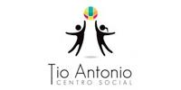 Tio Antonio Centro Social colaborador DSF