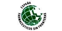 Farmaceuticos Sin Fronteras colaborador DSF